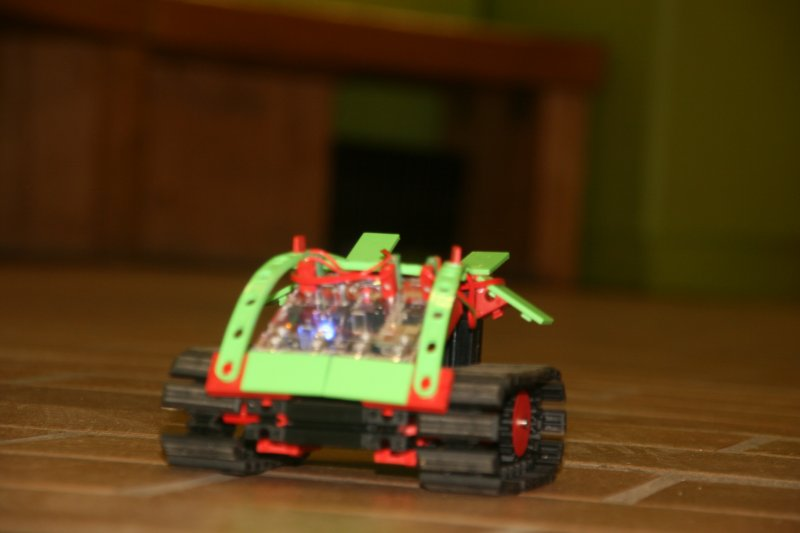 Robotic-Projekt