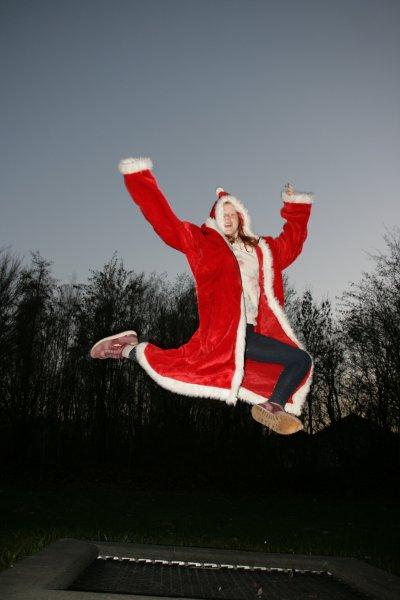 Weihnachts-Shoot